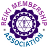Logo of the Reiki Membership Association